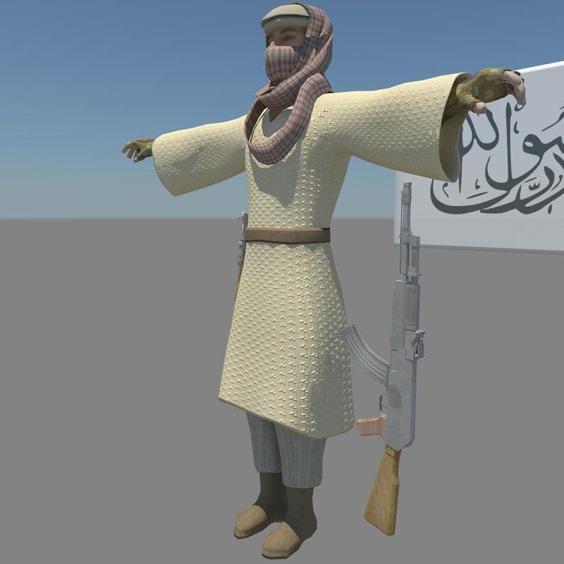 pakistan terror obj