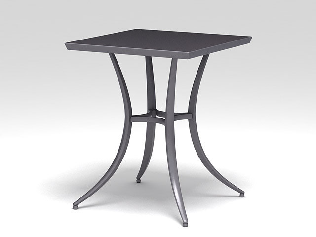 3ds max table fast