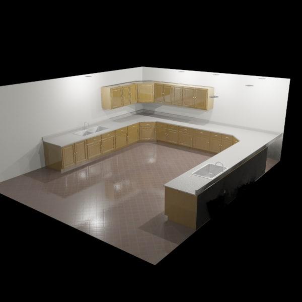 oak kitchen cabinets max9 max