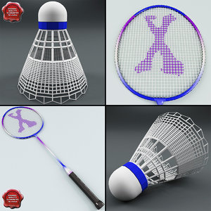 3d badminton v2