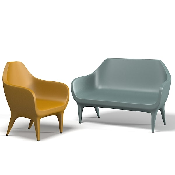Outdoor Plastic Sofa Best Modern Plastic Patio Table My