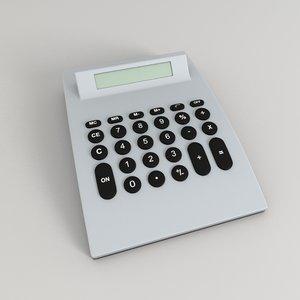 maya calculator