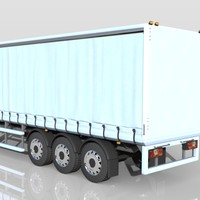 trailer unpowered vehicle max