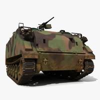 M113A3 NATO