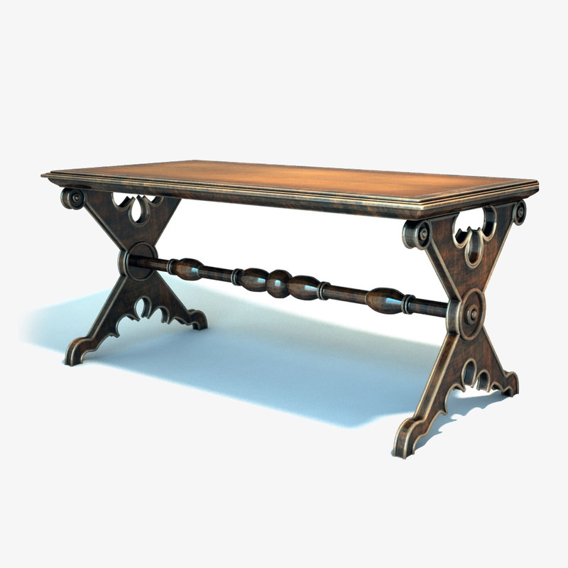 table gothic max