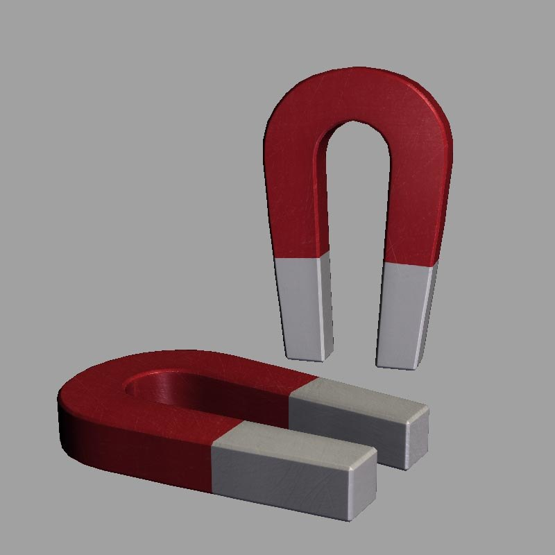 3d magnet