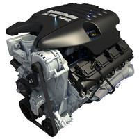 max dodge ram v8 auto engine