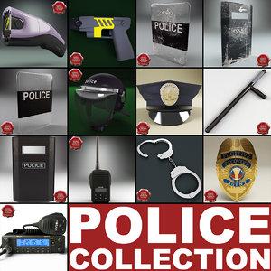 police equipment v3 lwo