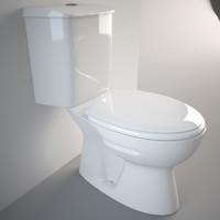 carmina toilet standard dwg