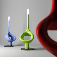 max modern lamp
