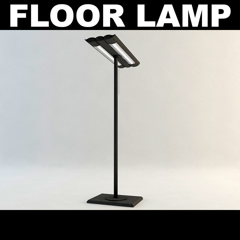 office floor lamp max