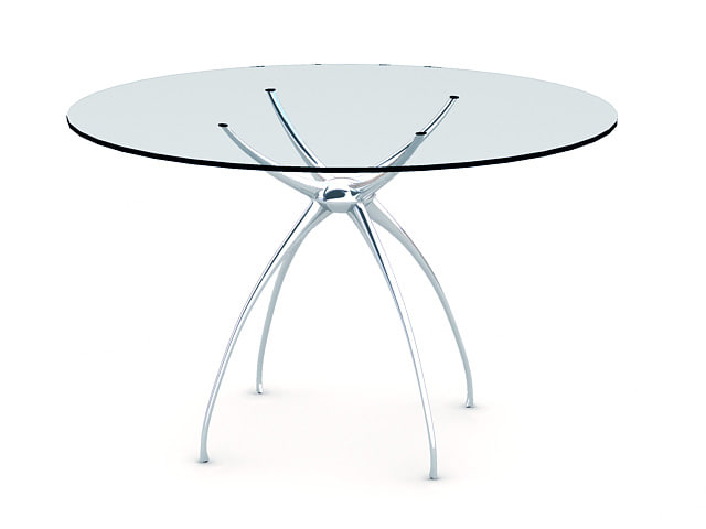 3d max table