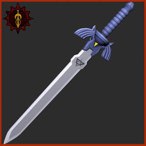 master sword 3d 3ds