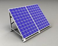 maya photovoltaic solar panel 1