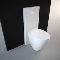 Simas CT09 toilet