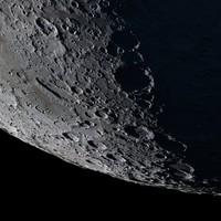 moon details 3d max