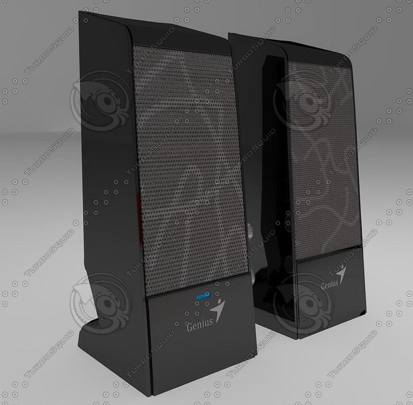 pc speaker 3ds