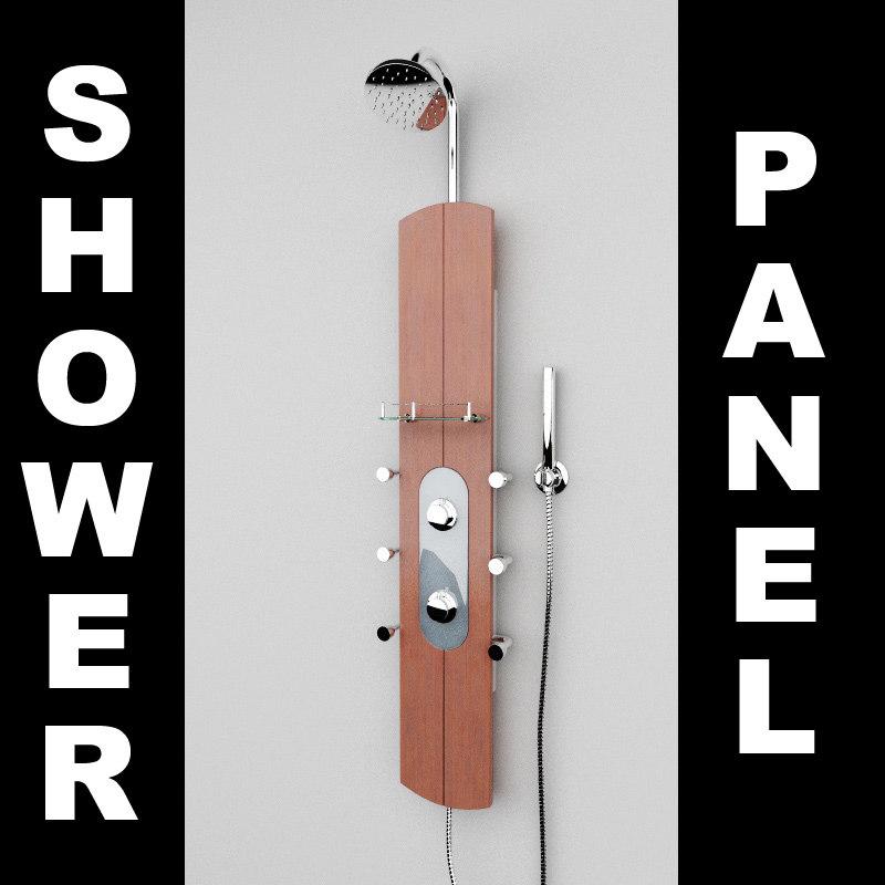 max shower hose