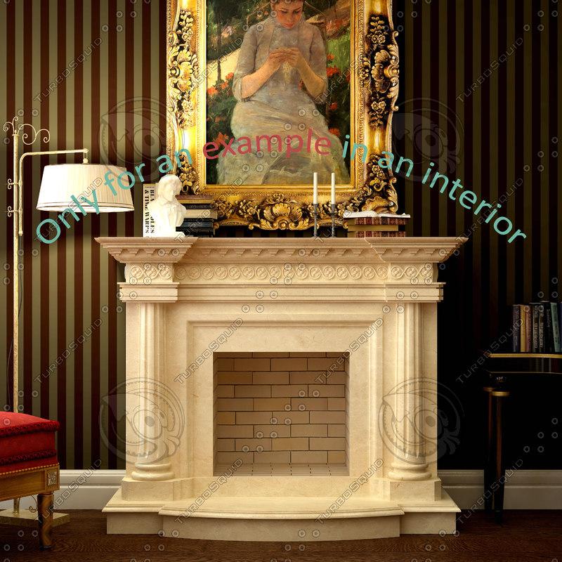 max fireplace 37