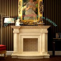 Fireplace 37