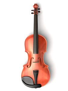 violin strings max
