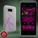 Nokia 5530 3D models