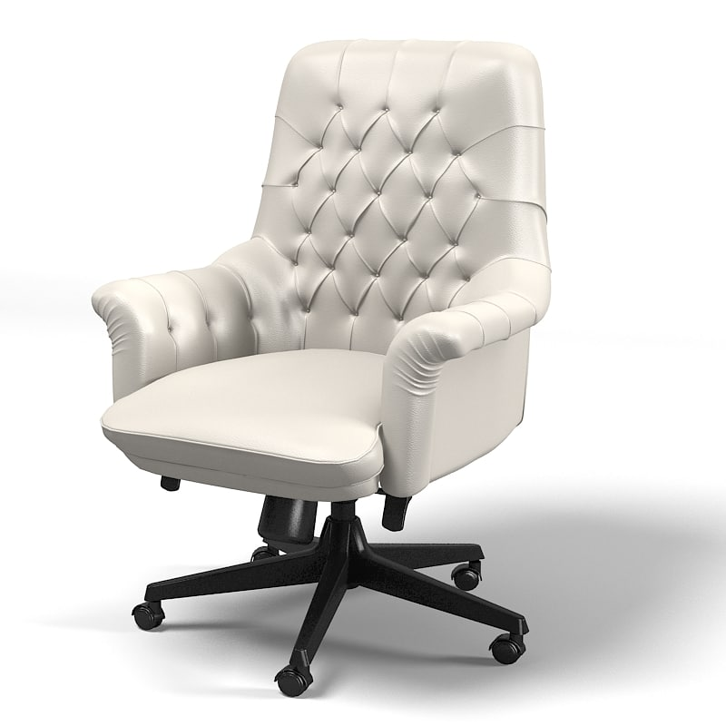 tufted flannelette adjustable barrel office chair 3d poltrona frau oxford