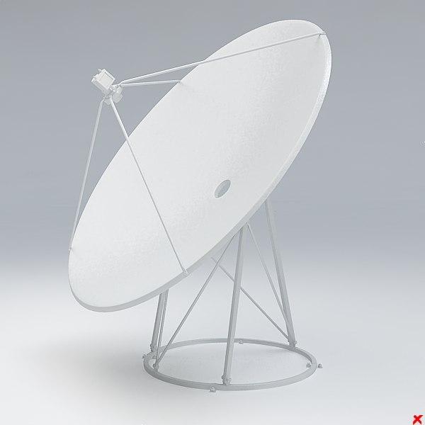 satellite receiver max