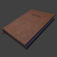 holy bible obj free