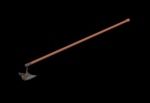 hoe plough max