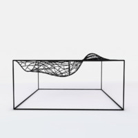 lounge chair 3d x