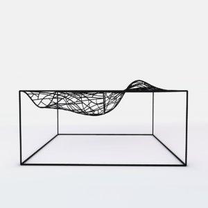lounge chair 3d x