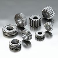 4 gears set