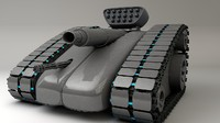 3ds tank future