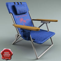 3ds camping chair tommy bahama