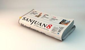 c4d newspaper news new