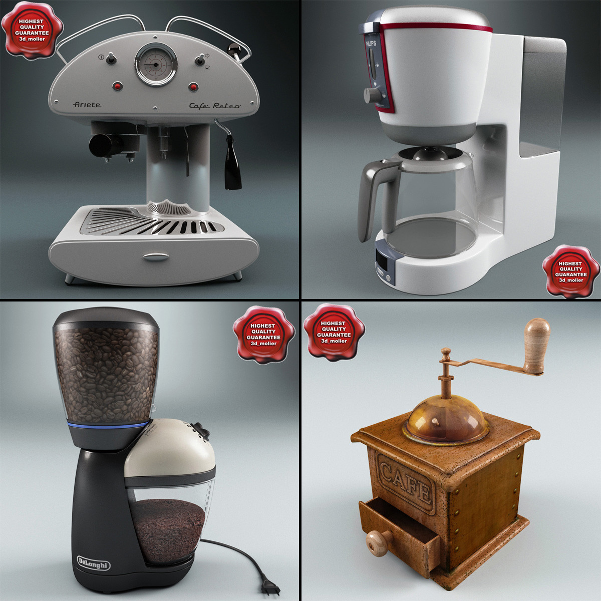 maya coffee makers v2