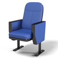 stadium vip seat 3d max