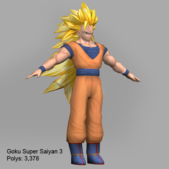 goku super max