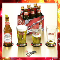 Budweiser Beer Collection