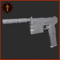 socom pistol max