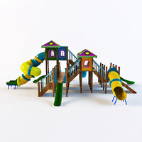 Childs slide