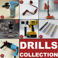 Drills Collection V2