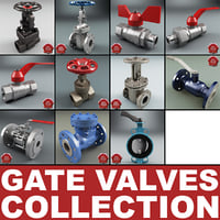gate valves v4 lwo