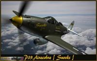 P39 Airocobra