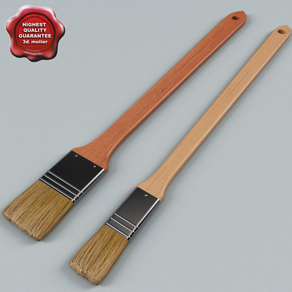 paint brushes v4 3d c4d