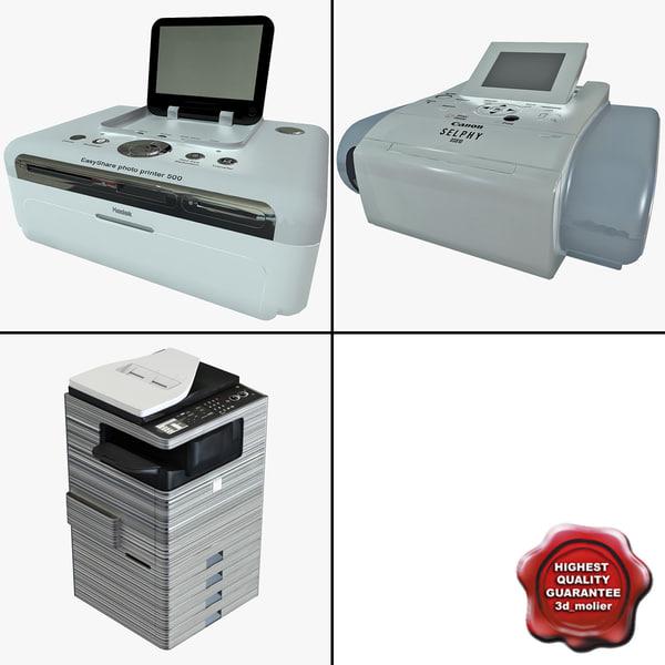 3d model printer 5