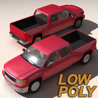 lightwave pickup gmc sierra
