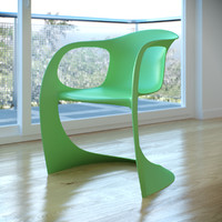 modern chair Casalino