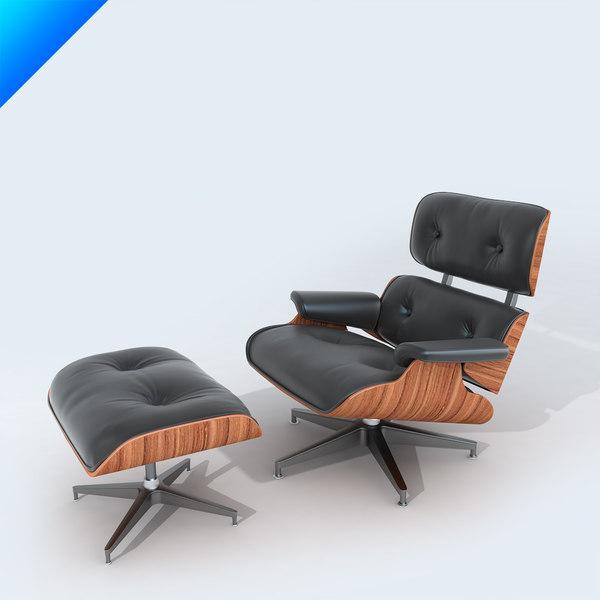 maya lounge chair eames